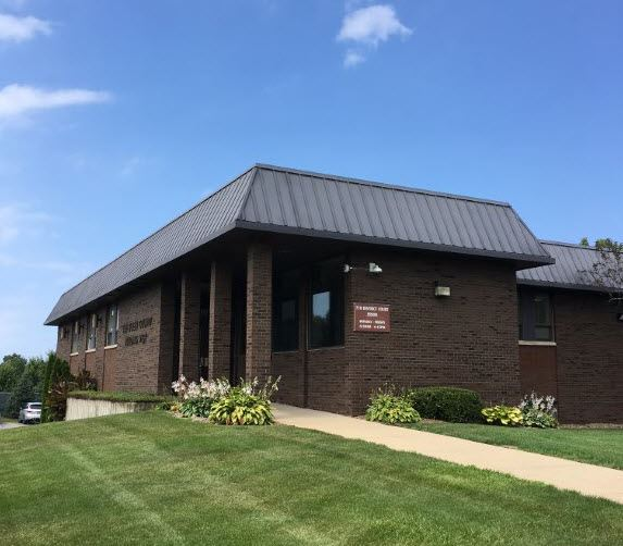 7th District Court South Haven Location