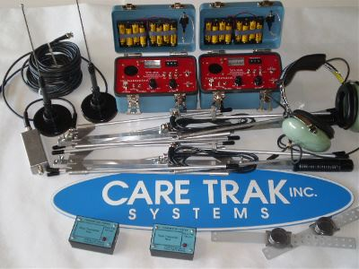 Care Trak Tracking System